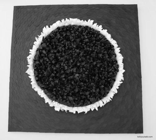 Eclipse: kellyjoyladd paper artist