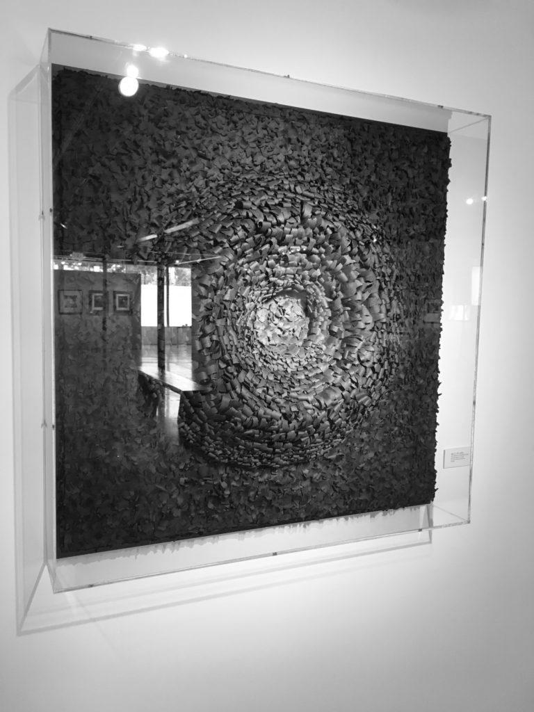 Kelly Joy Ladd paper art